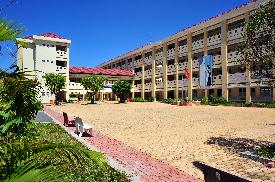 Trường THCS Bình Lợi Trung