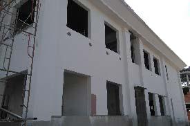 Trụ sở Ủy ban Nhân dân Thị trấn Cần Giuộc - Huyện Cần Giuộc, Tỉnh Long An