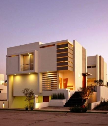 Nhà đẹp với đá marble Tây Ban Nha