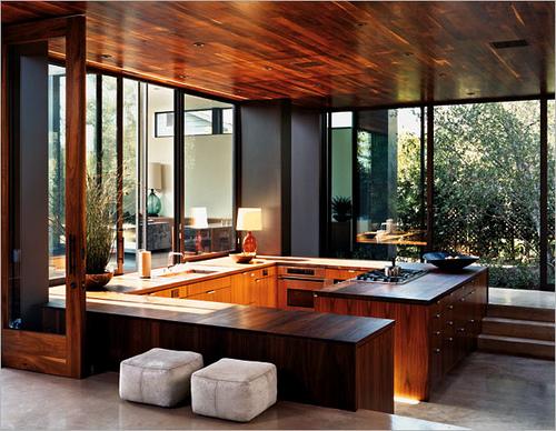25 Wonderful Kitchen Design Ideas